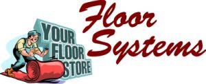 Floor systems logo