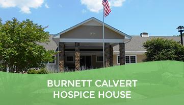 Burnett Calvert Hospice House