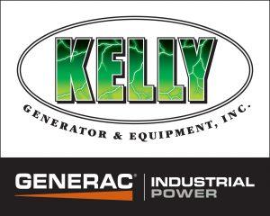 Kelly Generator logo