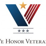 We Honor Veterans