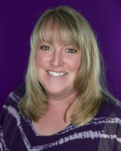 Tanea Granlund, Outreach Coordinator