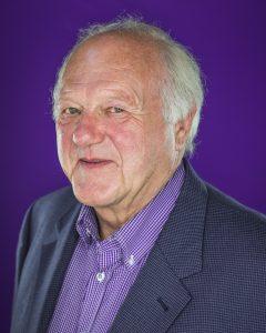 Torben Huge-Jensen