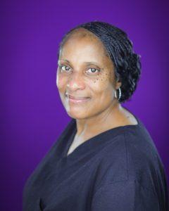 Wanda Thomas, Hospice Aide