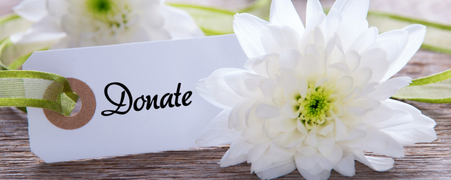 Calvert Hospice donations