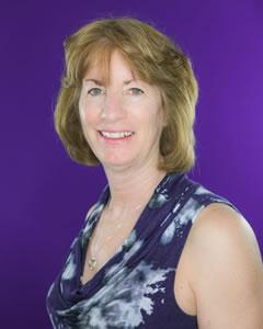 Barbara Fallin, Operations Coordinator