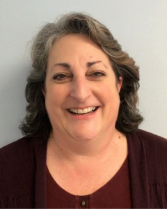 Kathleen Matthews, Administrative Coordinator