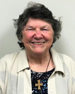 Ruth Dixon, Chaplain