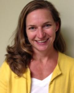 Terri Harmon, RN Case Manager