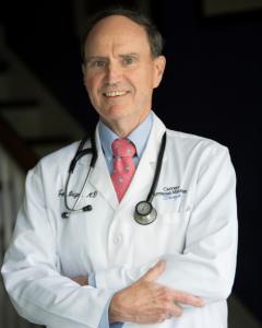 John Weigel, MD