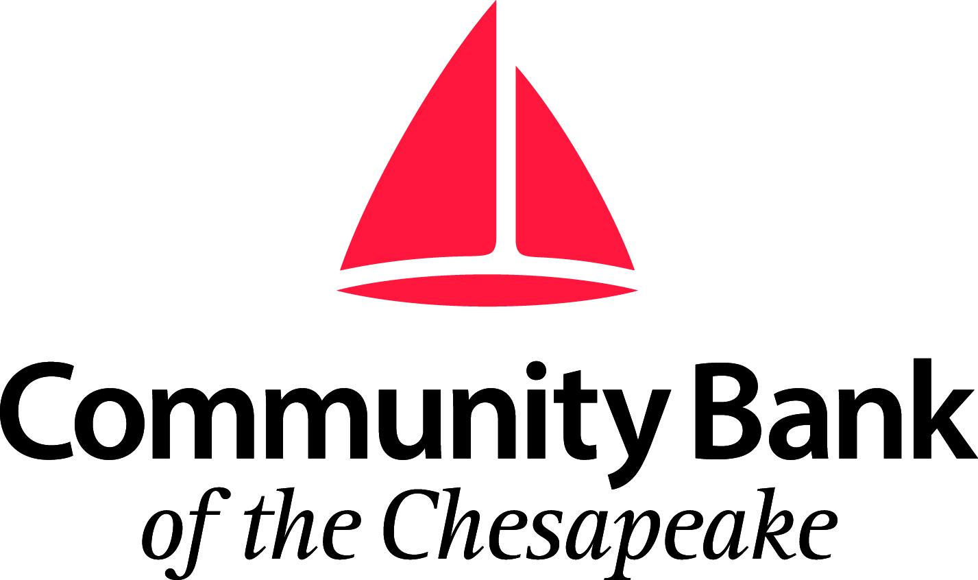 Community Bank logo