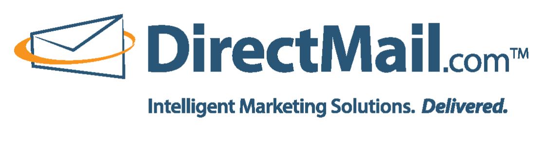 DirectMail logo